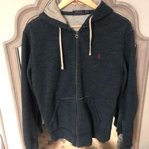 Men's Ralph Lauren polo sweater M